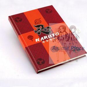Ежедневник Naruto