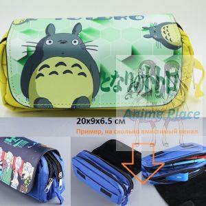 Пенал Totoro