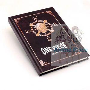 Ежедневник One Piece