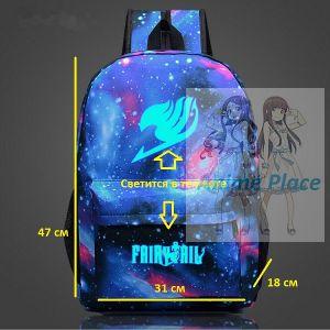 Рюкзак Fairy tail