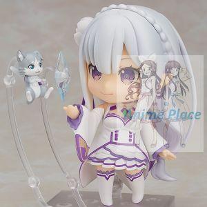Нендороид Emilia