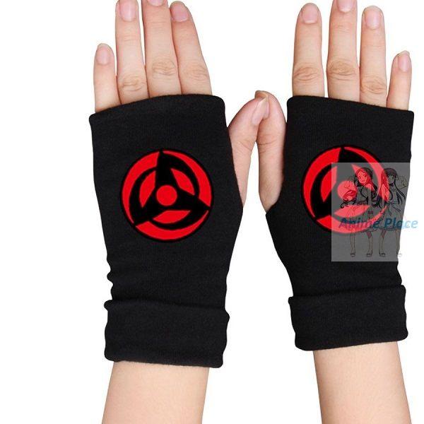 Перчатки Naruto